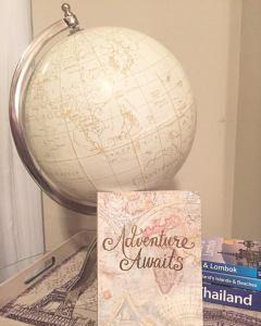 Globe and Journal