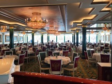Main Dining Room - Summer Palace