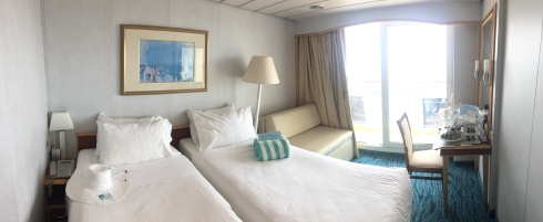 Norwegian Spirit Cabin 9052